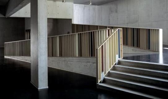 Kippenvelmoment in het concertgebouw for Dhondt interieur brugge