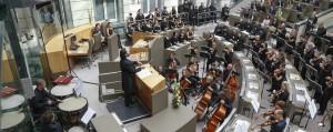 Opera-orkest uin VP